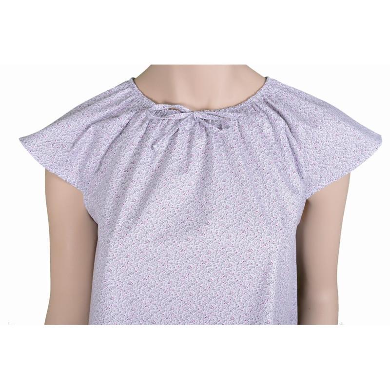 Chemise de nuit femme, Vintage