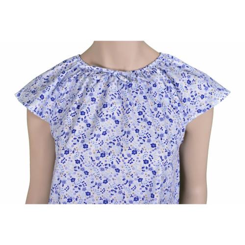 Chemise de nuit femme, Veronne