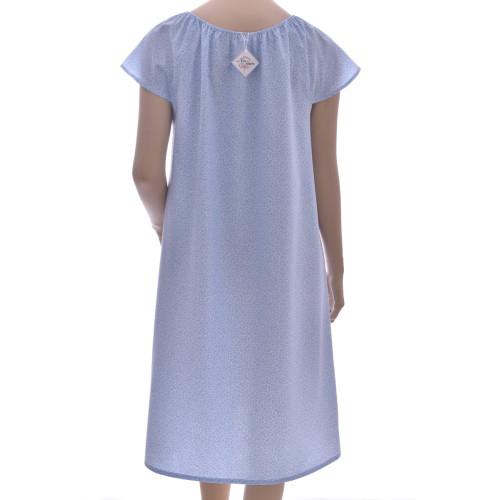 Chemise de nuit femme, Étoiles