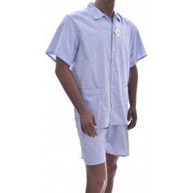 Pyjama court homme, Cabourg