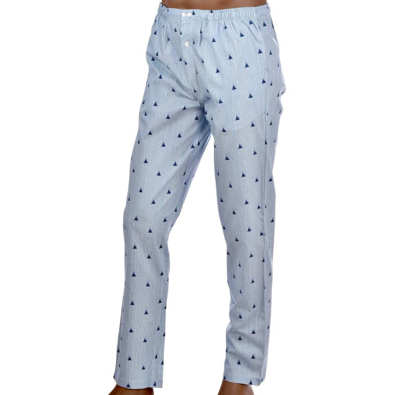Pantalon d'intérieur pour homme en coton, Croisière