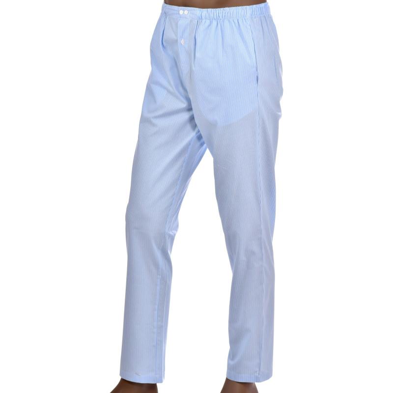 Pantalon d'intérieur pour homme en coton Bio, Dinard
