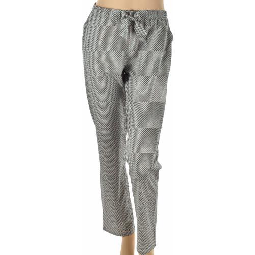 Pantalon d'intérieur en popeline coton, Aurore