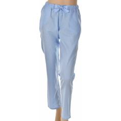 Pantalon d'intérieur en popeline de coton Bio, Dinard